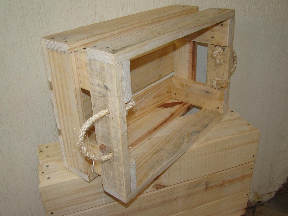 caixote de paletes e sisal madeira caixote de paletes e sisal caixas #694624 1200x900