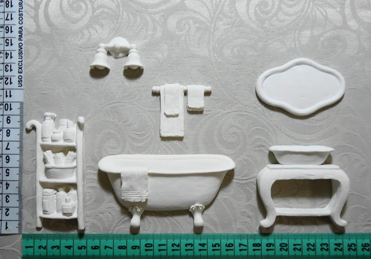 112. kits decoracao banheiro:kit de banheiro kit Zoom #175E4D 1200 840