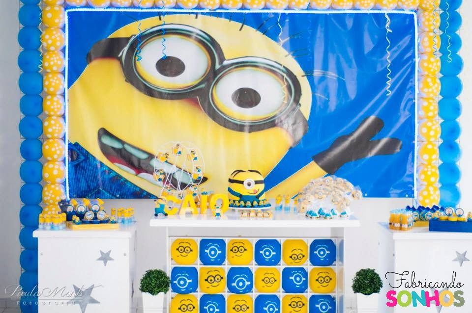 decoracao festa minions:decoracao-festa-minions-decoracao-minions Zoom