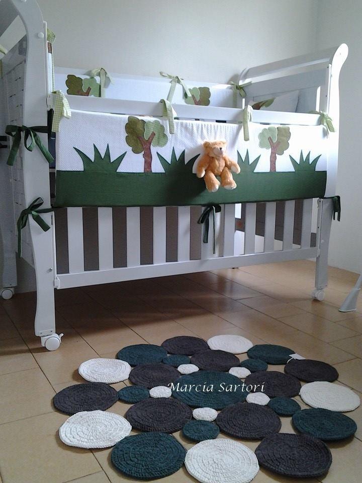 tapete baby lorenzo marcia sartori elo7. Black Bedroom Furniture Sets. Home Design Ideas