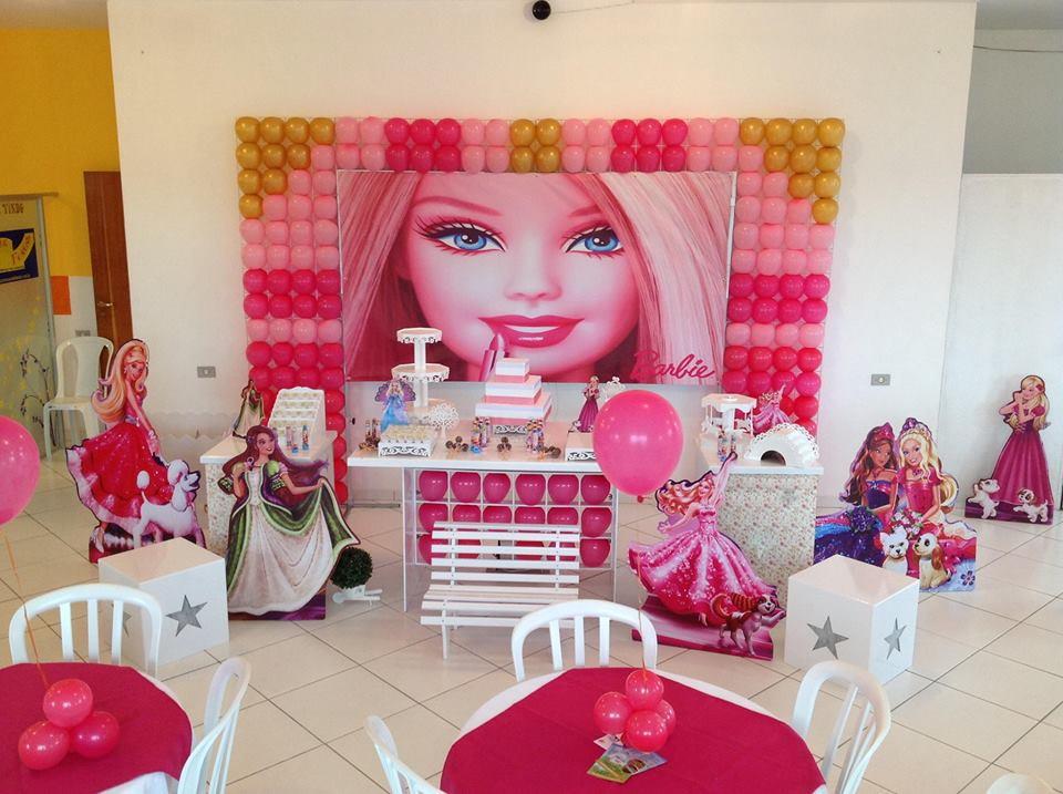 decoracao festa barbie : decoracao festa barbie:Decoração da Barbie Decoração da Barbie Decoração da Barbie
