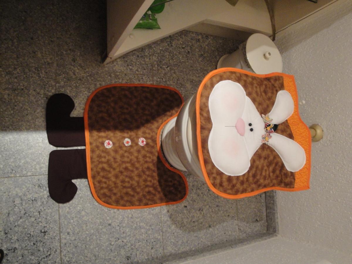 Patchwork Tapete De Banheiro : jogo de tapetes banheiro aplicacao jogo de tapetes banheiro patchwork