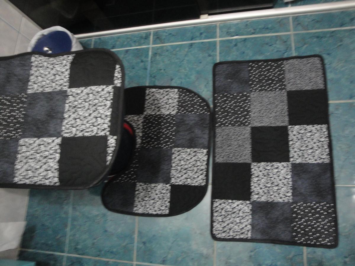 Patchwork Tapete De Banheiro : de tapetes banheiro patchwork jogo de tapetes banheiro patchwork jogo
