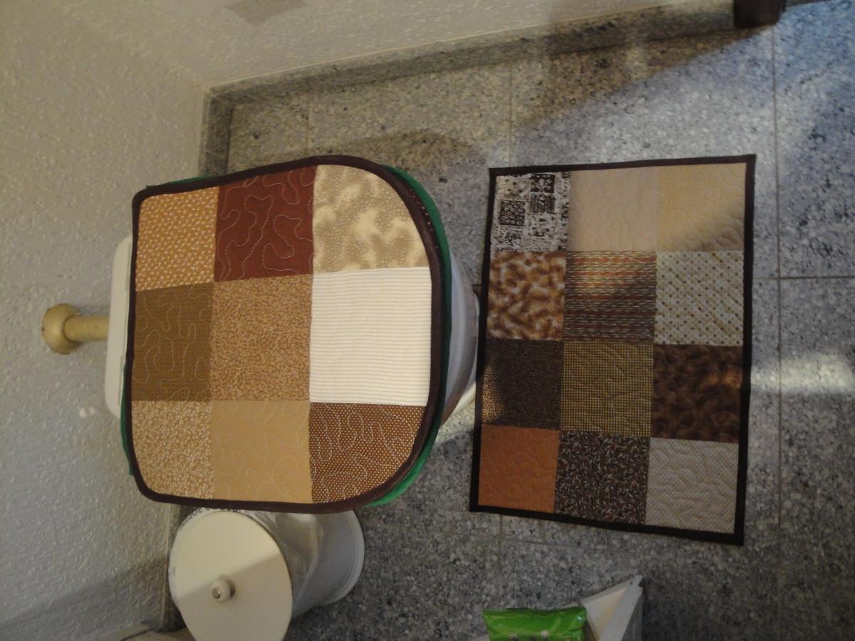 Patchwork Tapete Banheiro : jogo-de-tapetes-banheiro-patchwork jogo-de-tapetes-banheiro-patchwork