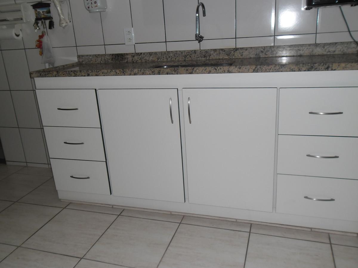 Bancada De Pia Para Cozinha E Bancada Seca Em Granito Branco Dallas Pictures  # Bancada Cozinha Inox Sob Medida