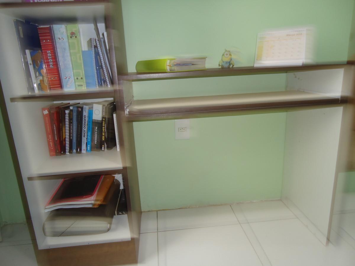 estante com nicho porta livros acoplado escrivaninha estante com nicho  #664436 1200x900