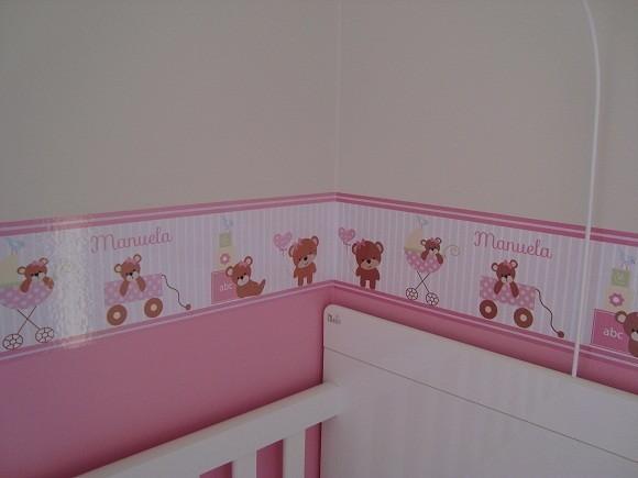 Faixa De Adesivo Para Quarto De Bebe ~ faixa para quarto infantil faixa para quarto de bebe faixa para quarto