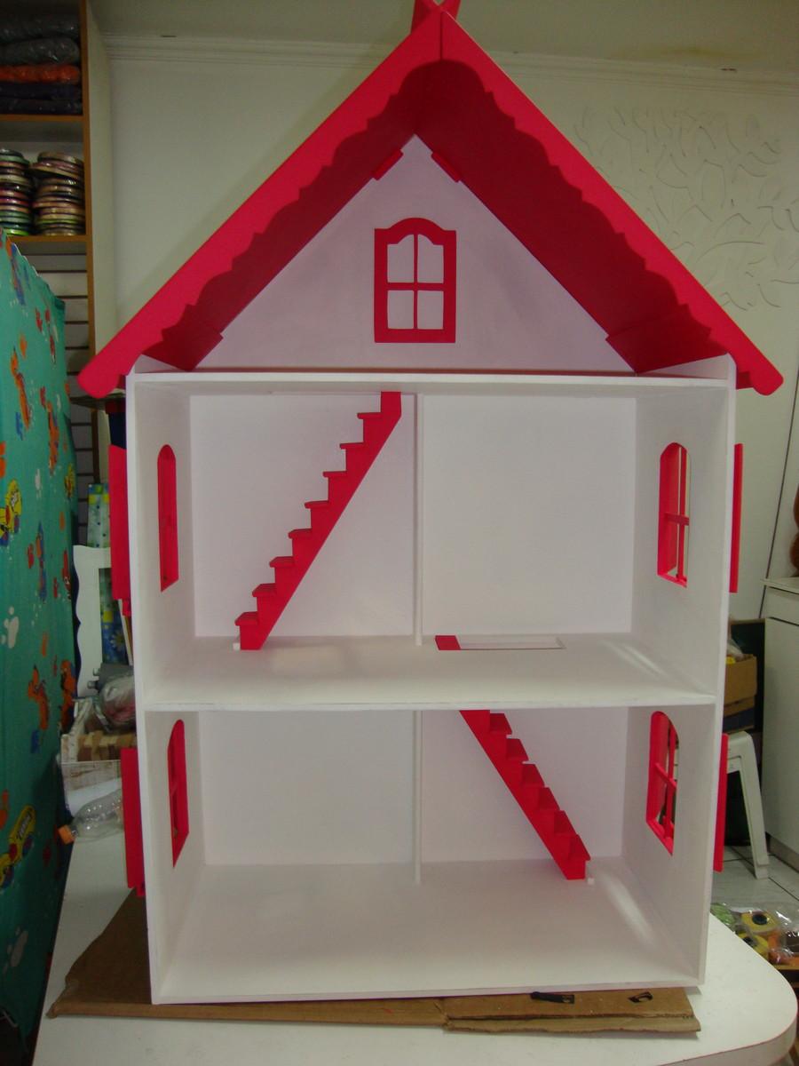 De boneca para barbie casa para barbie casa de boneca para barbie