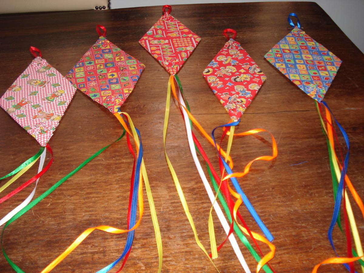 Bal u00e3o pipa junina no Elo7 Dedo d u00b4 Moça (3D89C0) -> Decoração De Balões Festa Junina