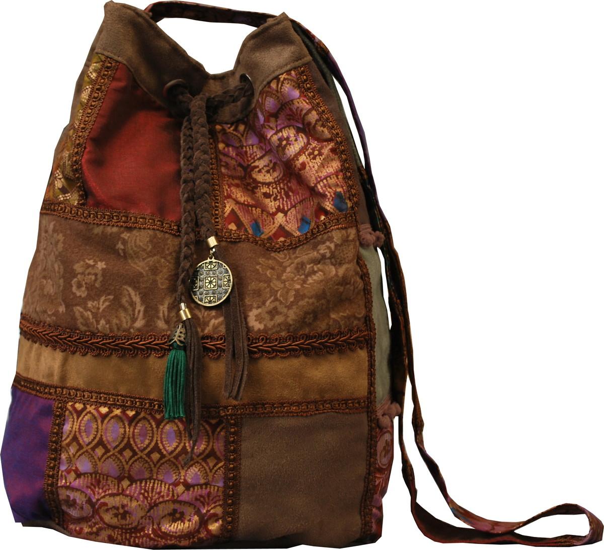 Bolsa De Tecido Hippie : Tiracolo tarsus eleg?ncia urbana elo