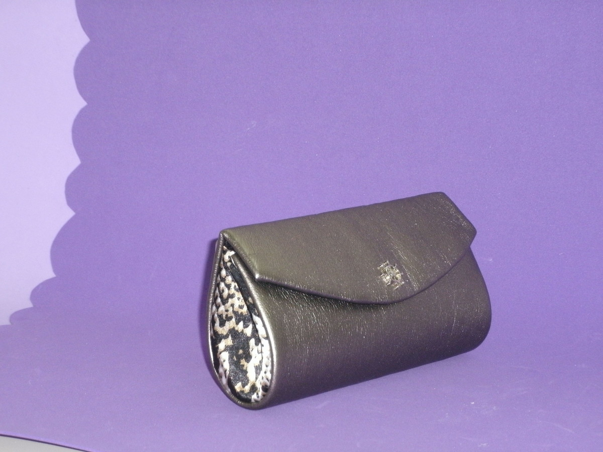 Porta culos prata velha no elo7 by mippell 3dce59 for Porta oculos