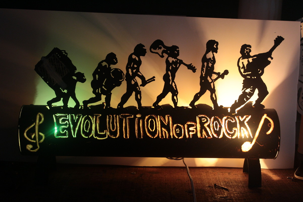 evolution of rock An evolution-inducing held item is an item which makes the pokémon  a king's rock first appeared  the items she used in her research of pokémon evolution,.
