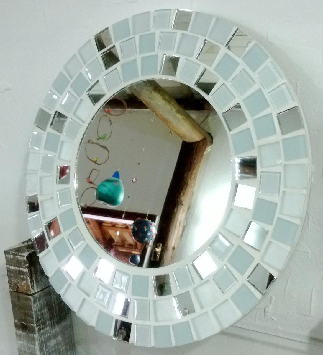 Banheiros Com Pastilhas Em Volta Do Espelho  homefiresafetykitcom banheiros -> Banheiro Com Pastilha Em Volta Do Espelho