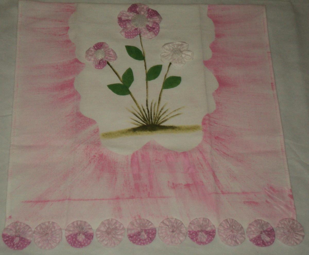 pano-de-prato-com-flores-de-tecido-pano-de-prato-com-flores-feito-de