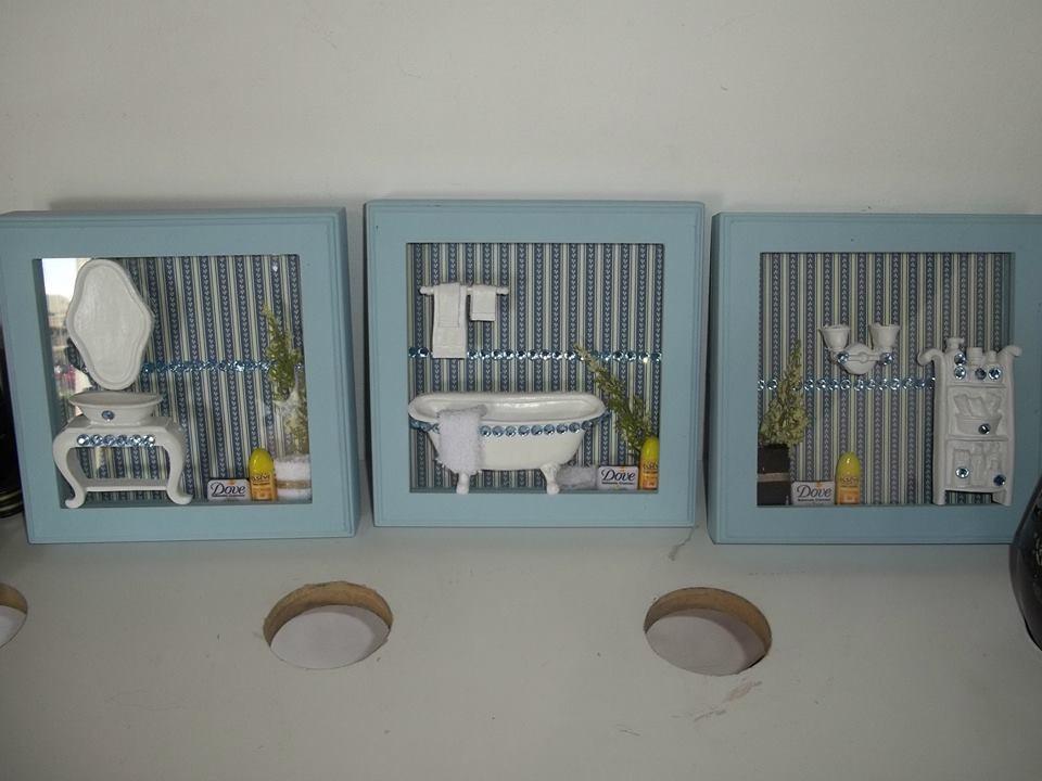 kit decoracao banheiro:banheiro kit quadrinho banheiro kit quadrinhos banheiro banheiro kit