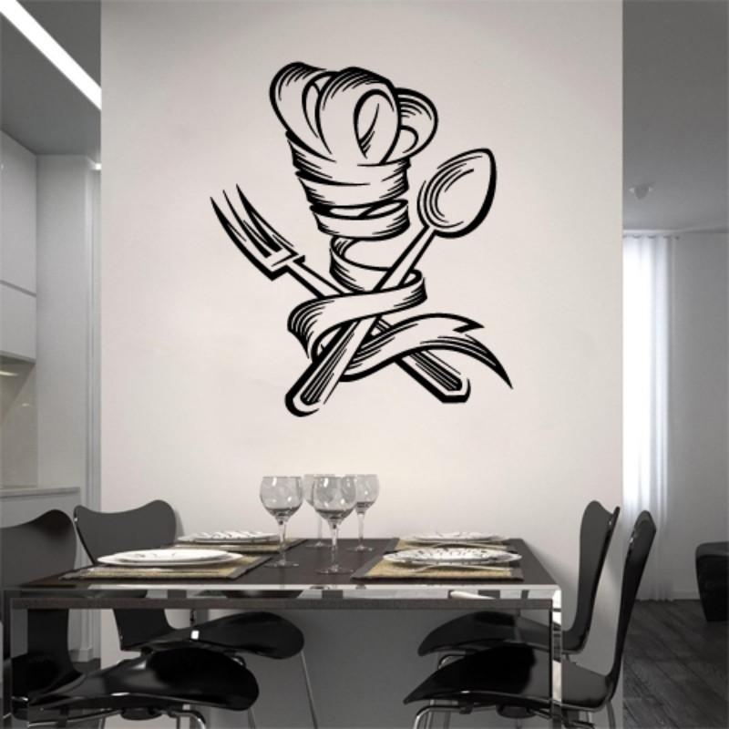 Adesivo Geladeira Personalizada ~ Adesivo Decorativo Cozinha Chef SuperTops Elo7