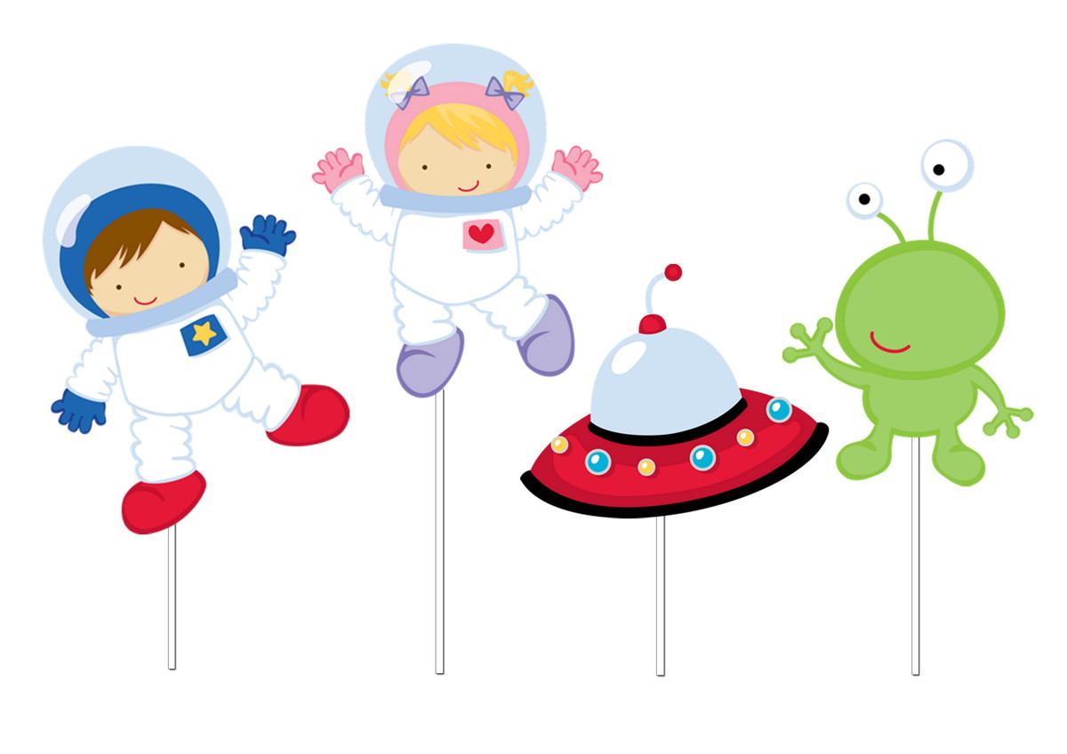 Aliens Astronauts And Spaceships How Fun Space