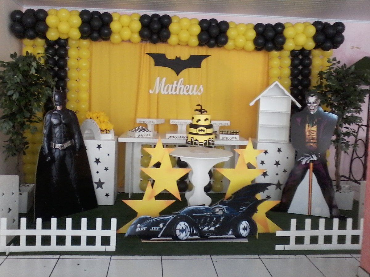 decoracao festa batman : decoracao festa batman:decoracao batman decoracao infantil decoracao batman batman decoracao