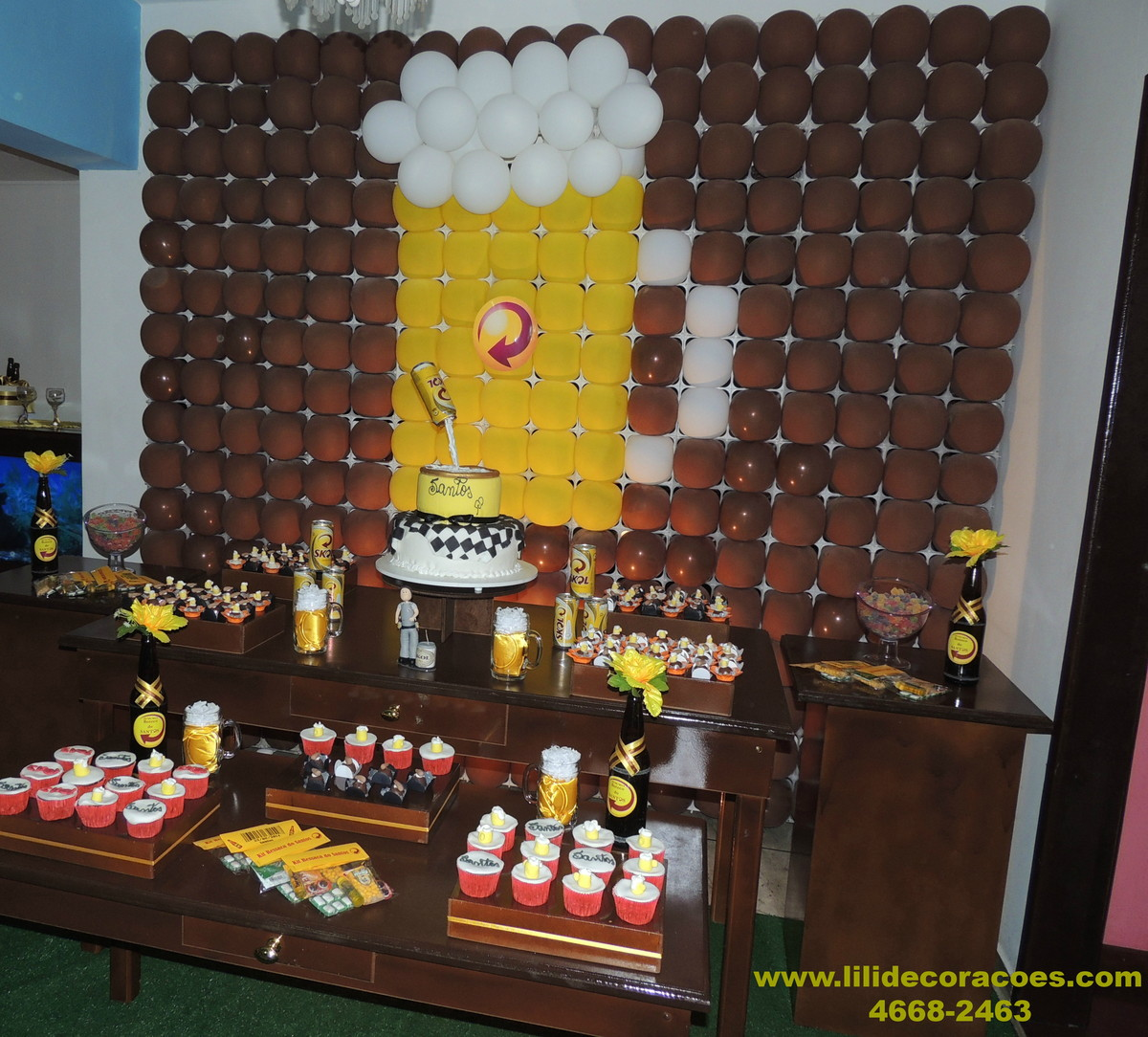 decoracao boteco skol:skol para adulto decoracao tema skol para adulto decoracao tema skol