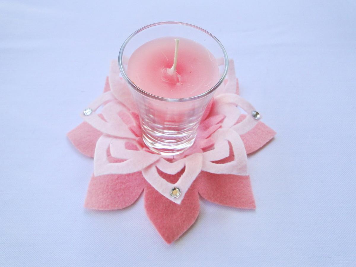kit decoracao casamento : kit decoracao casamento:kit-flor-de-lotus-decoracao-festa-rosa-decoracao kit-flor-de-lotus
