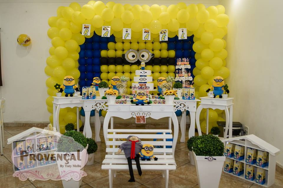 decoracao festa minions: minions decoracao decoracao provencal minions festa decoracao