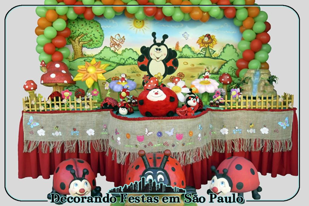 mesa de jardim jumbo : mesa de jardim jumbo:decoracao joaninha jardim encantado mesa do jardim encantado Zoom