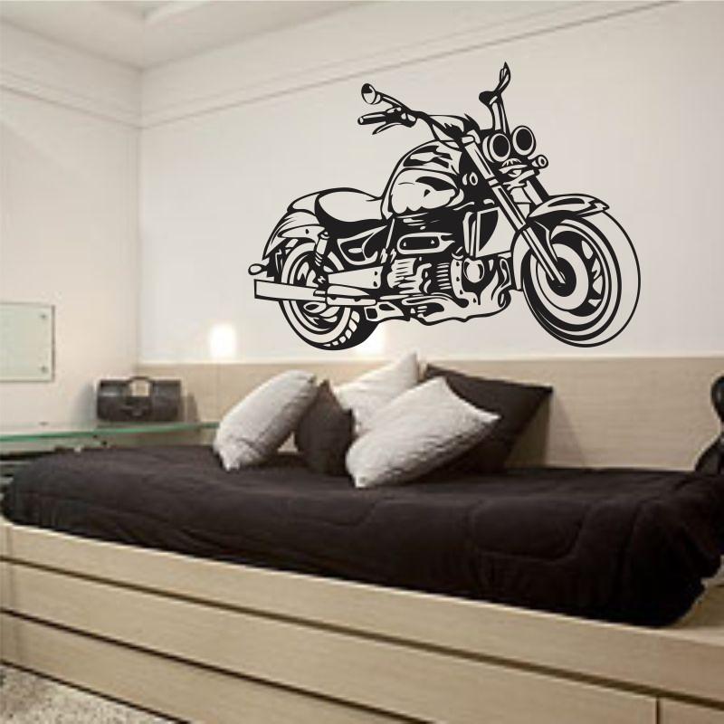 Armario Ropero Translation ~ Adesivo Decorativo Moto Custom no Elo7 SuperTops (470802)