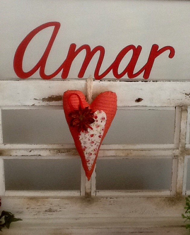 Sorrir viver e amar fl via tadic atelier elo7 - Amar atelier ...