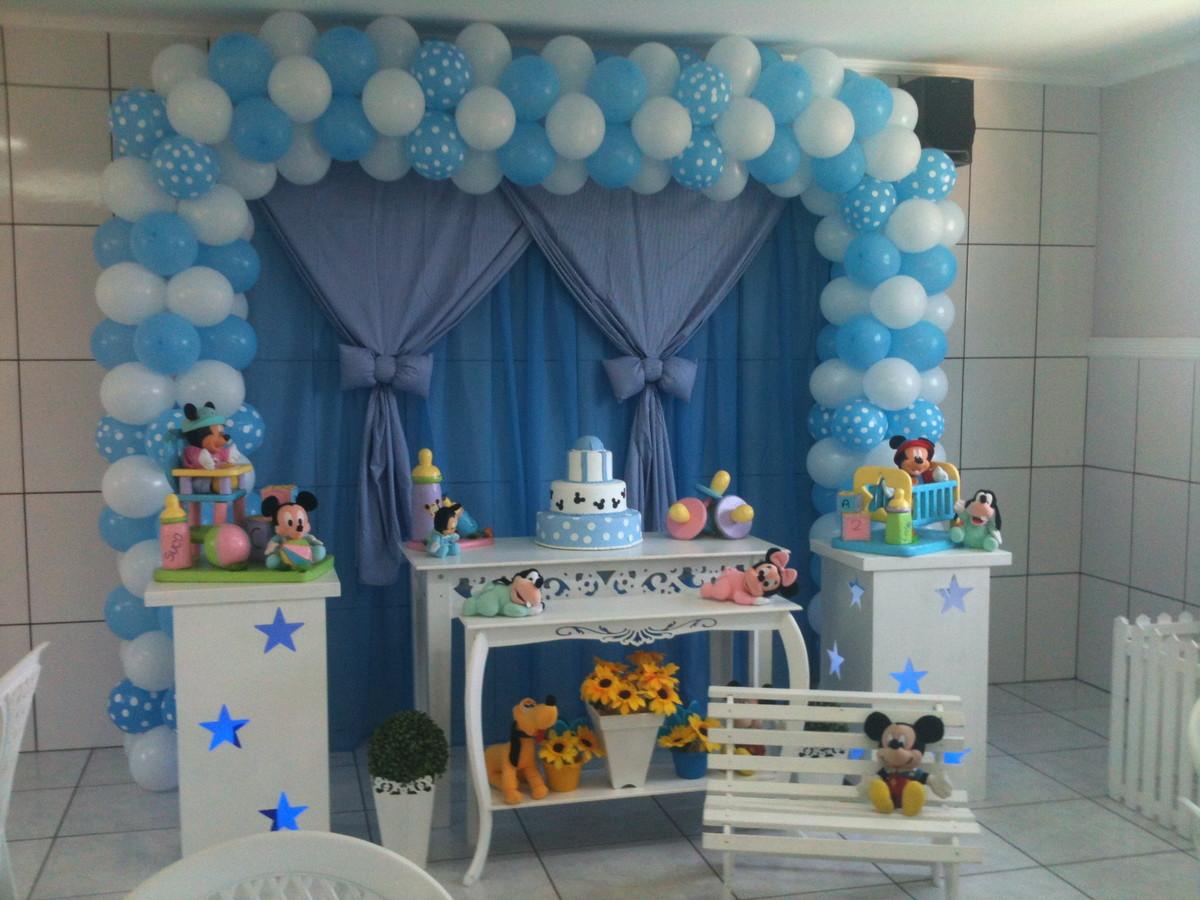 decoracao festa mickey : decoracao festa mickey:Disney Babies