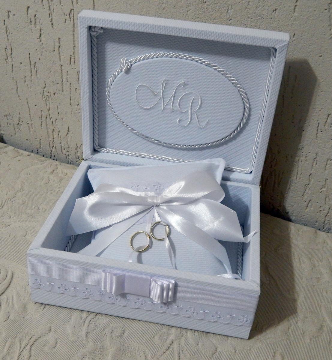 caixa para aliancas de casamento almofada caixa para aliancas de  #454E5D 1107x1200