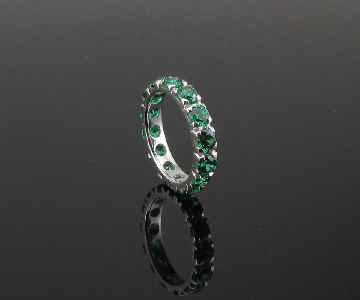 Armario Kallax Ikea ~ Aliança aparador verde esmeralda annulus Elo7