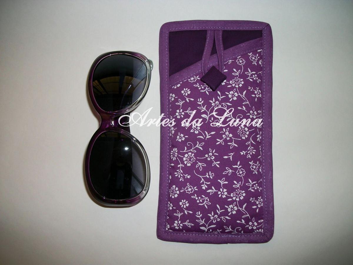 Porta culos no elo7 artes da luna 47f5bc for Porta oculos