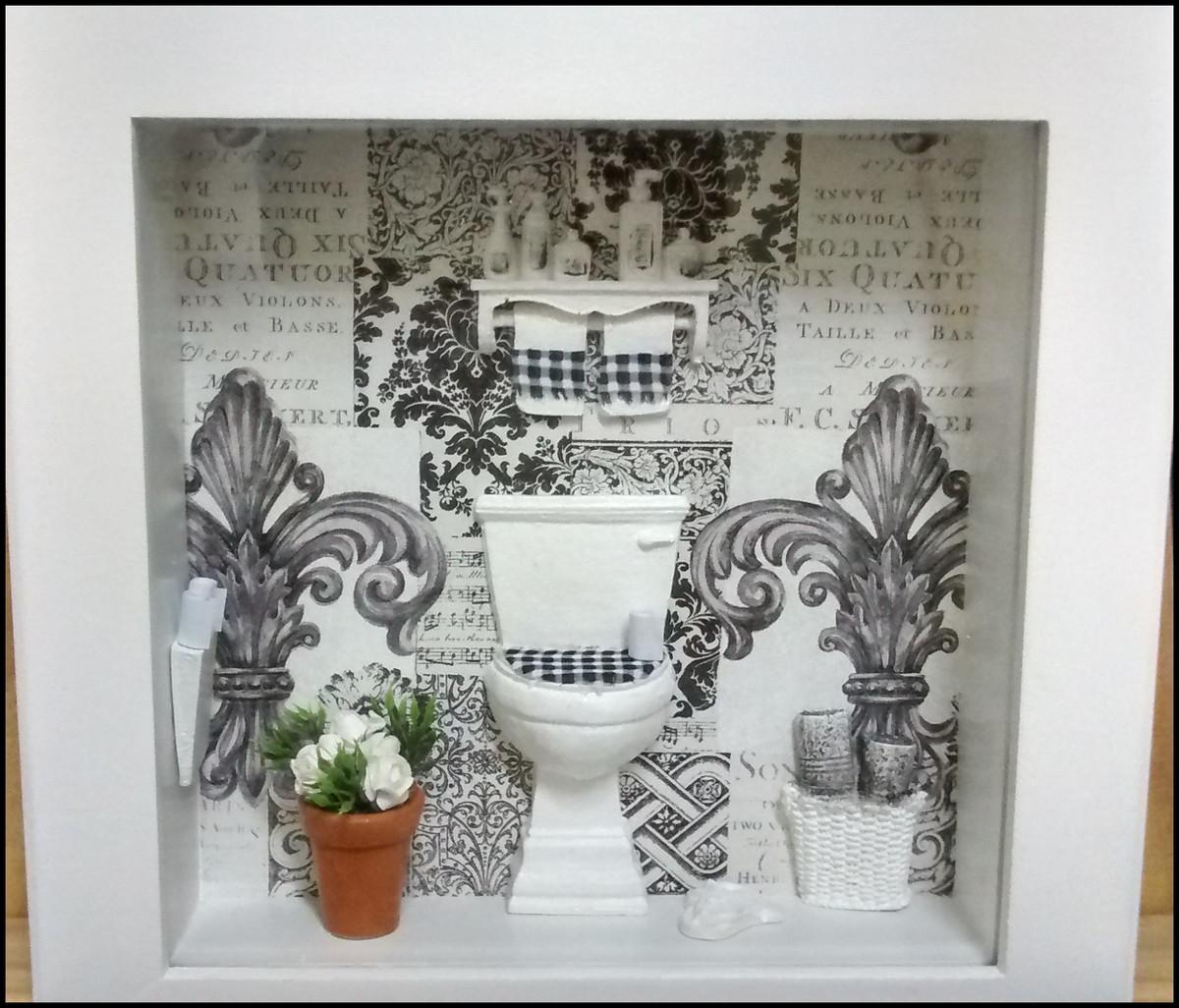 decoracao lavabo preto e branco:lavabo preto e branco vaso san banheiro cenario lavabo preto e branco