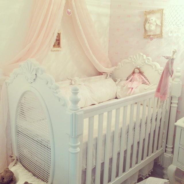 Loja de Bebê Decoração Provençal  Valentina Rosemberg  Elo7