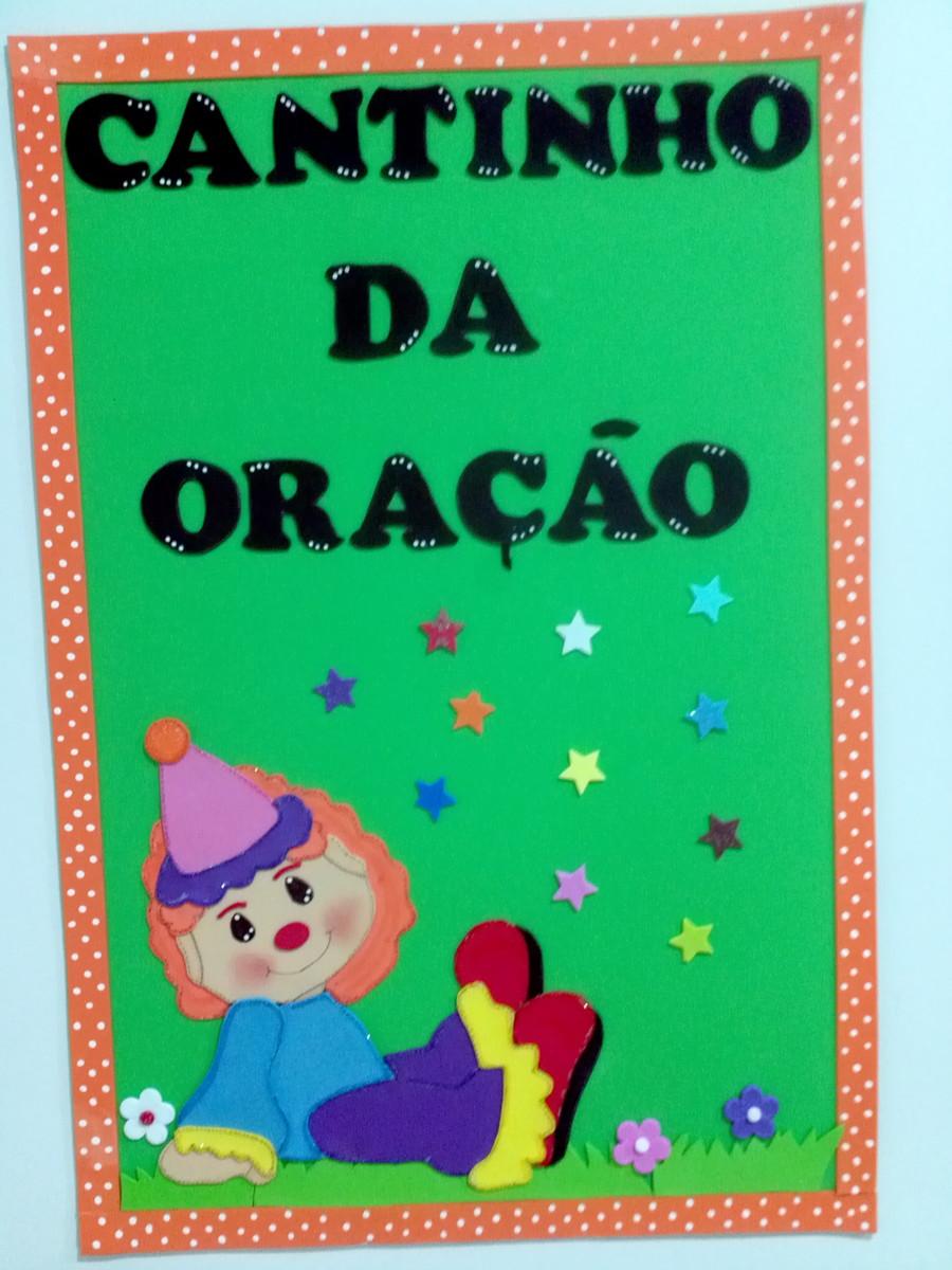 ... :decoracao sala de aula circo cantinho da leitura decoracao sala de