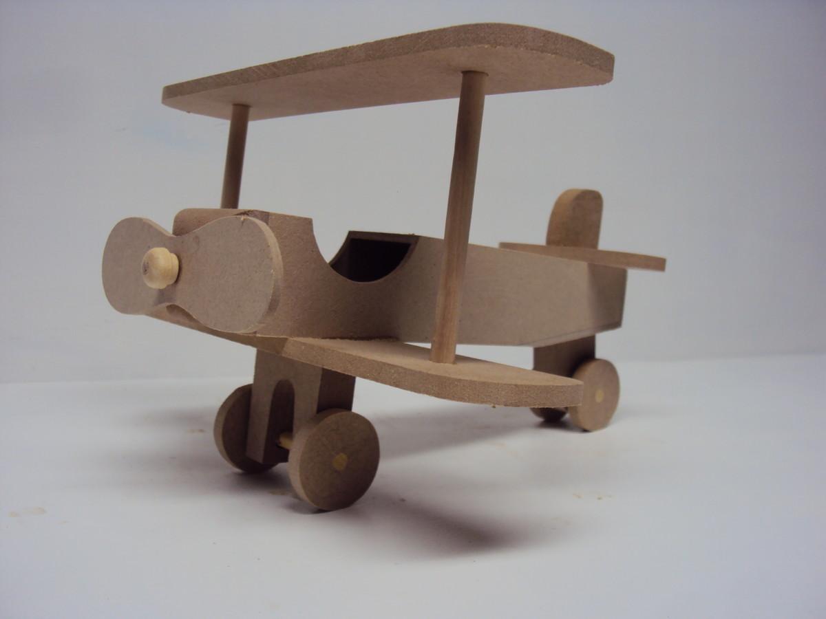 de mesa aviao de madeira enfeite mesa 22 cm decoracao festa aviao de  #3A2822 1200x900