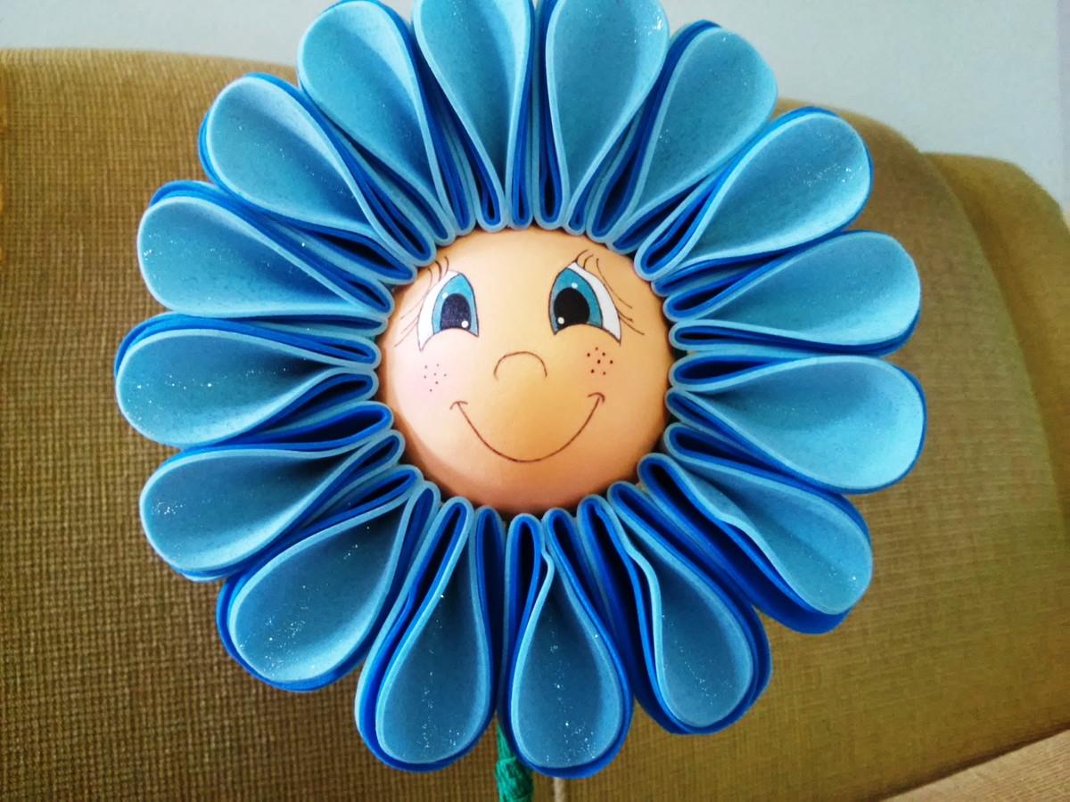 Peso de porta Menina flor - Arts da Gi - Elo7