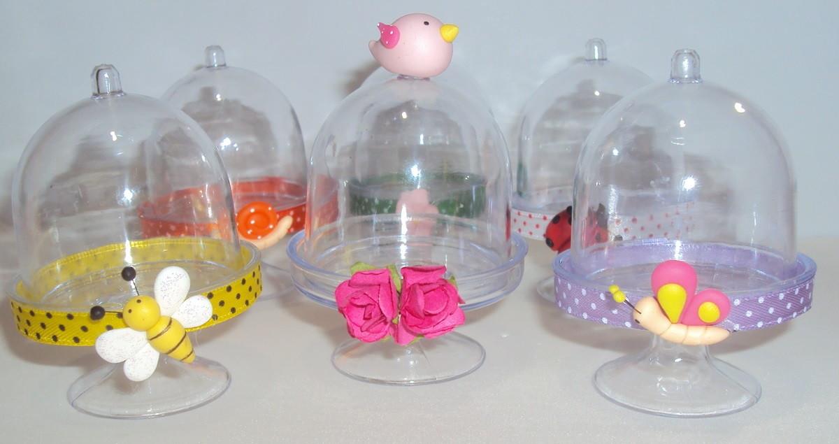 artesanato mini jardim : artesanato mini jardim: jardim-mini-cupula-para-doces mini-cupula-para-doces-jardim-mini