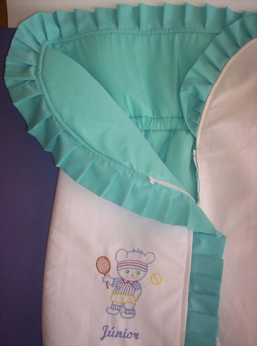 Saco manta para beb beb carinho shop elo7 - Sacos para portabebes ...