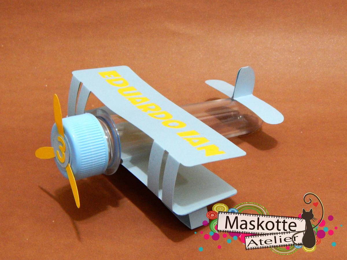 Moldes De Aviao Para Imprimir: Tubete Avião No Elo7