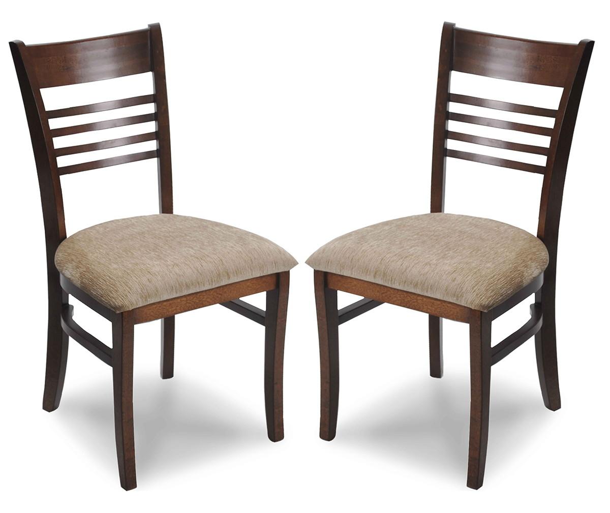 conjunto 2 cadeiras estofadas cadeirademadeira conjunto 2 cadeiras  #664738 1200x1010