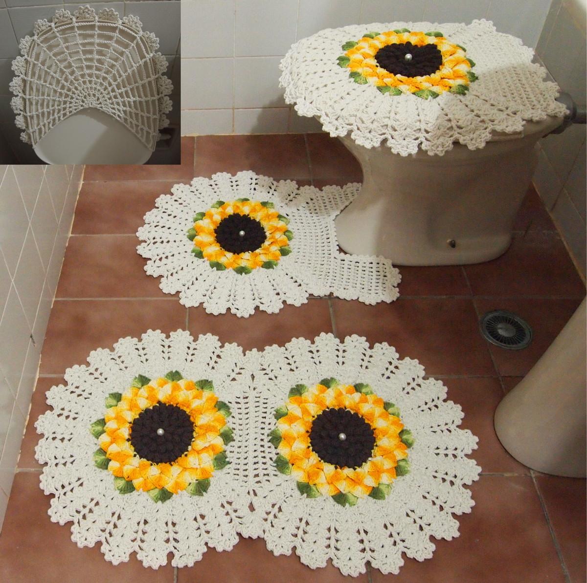 Fotos de tapetes de croche simples tattoo design bild for Tapetes de crochet