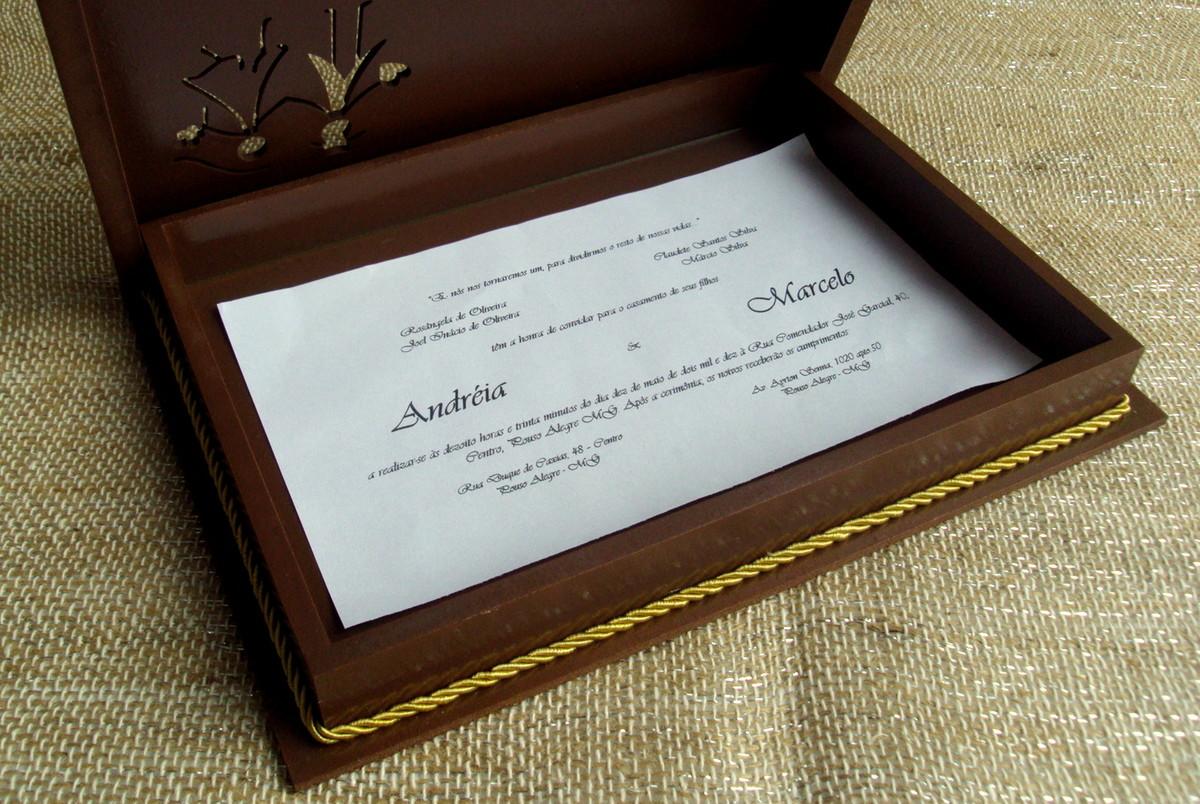 caixa para convite de casamento lembranca para padrinhos caixa para  #978634 1200x804