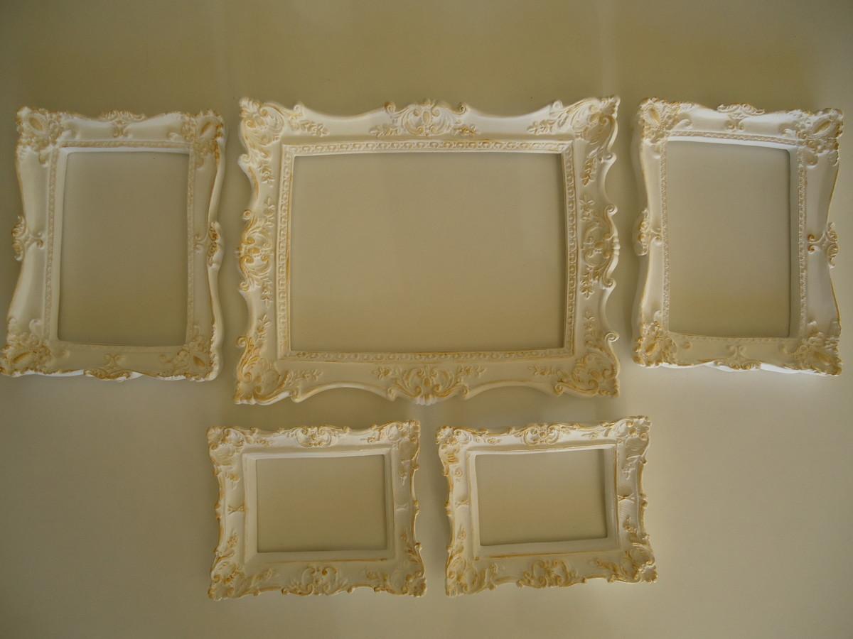 molduras retangulares porta retrato fuxicando arte em tecido elo7. Black Bedroom Furniture Sets. Home Design Ideas