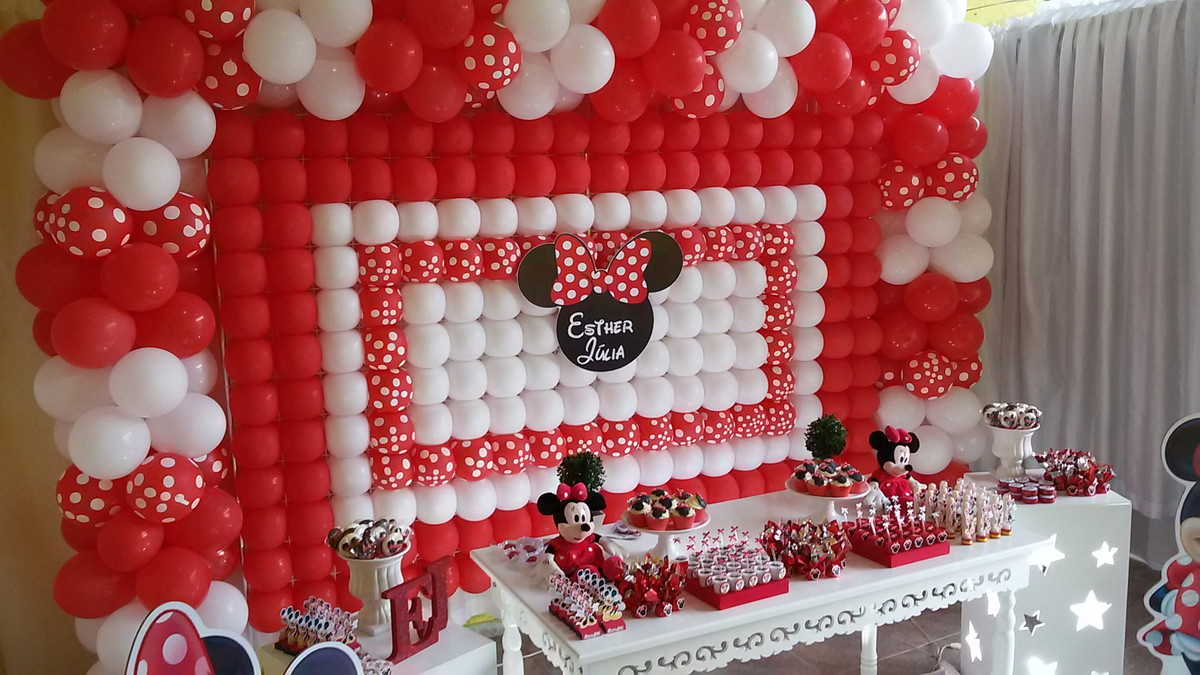 decoracao minnie com bolo fake decoracao decoracao minnie com bolo