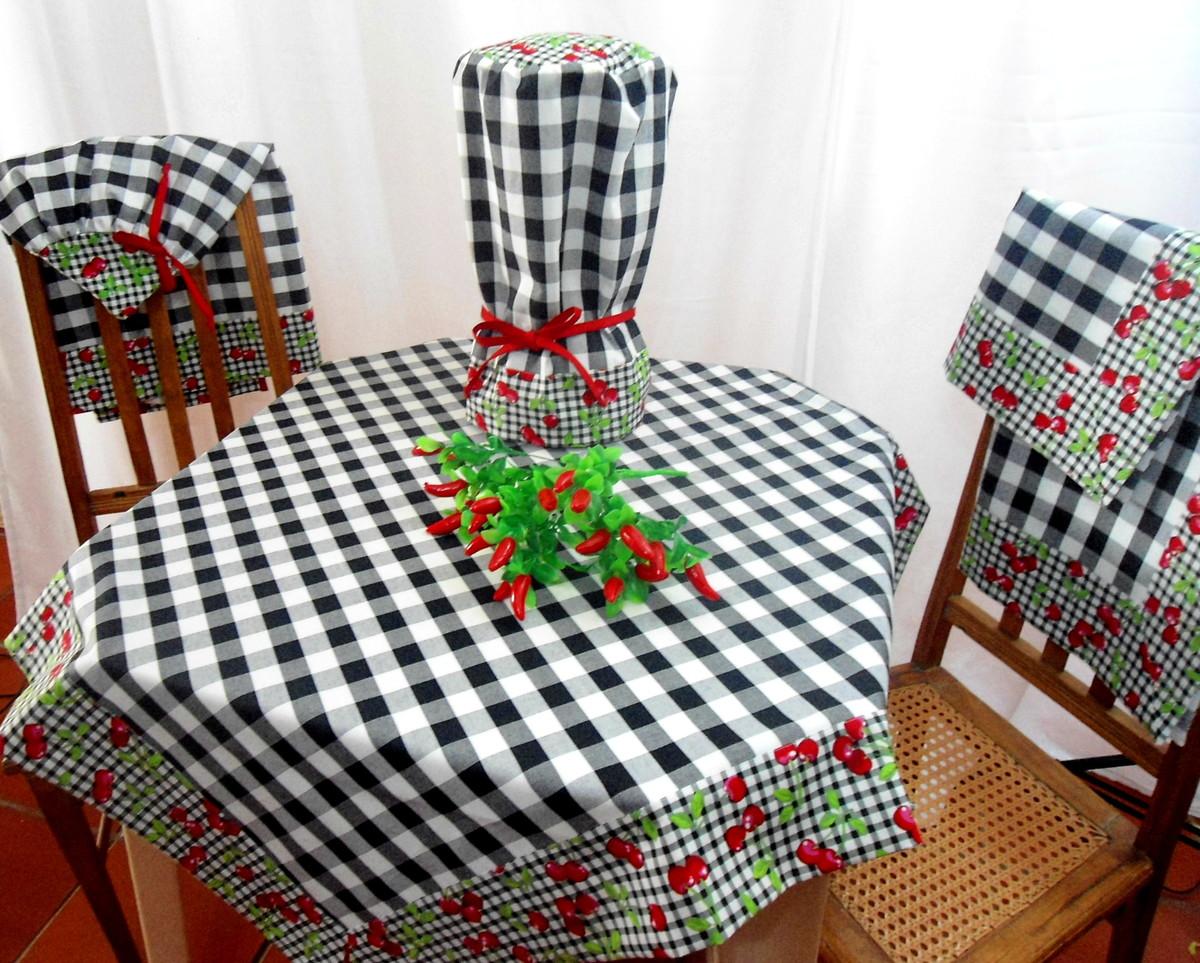 decoracao de cozinha xadrez:-de-cozinha-xadrez-art-5-pecas-decoracao conjunto-de-cozinha-xadrez