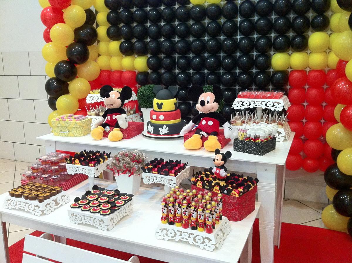 decoracao festa mickey : decoracao festa mickey:de decoracao mickey mouse personalizada sevico de decoracao mickey