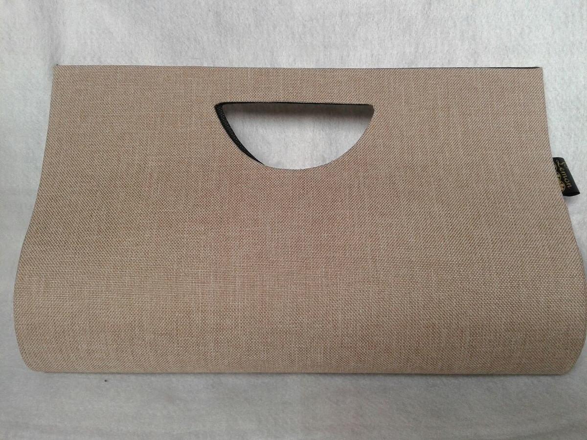 Bolsa De Mão Para Festa Nome : Bolsa de m?o belagio bege lemon elo