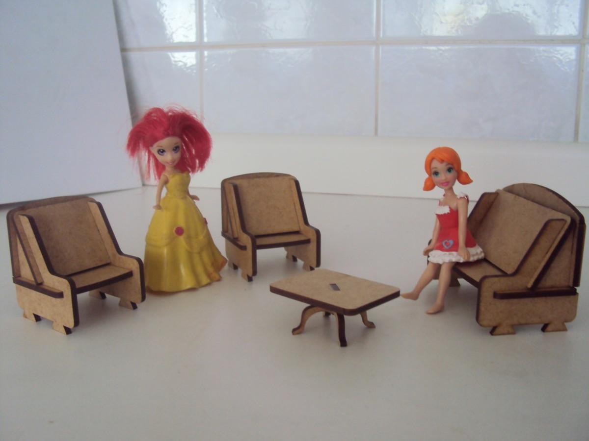 moveis para casinha de bonecas polly casa de madeira kit moveis para  #987033 1200x900