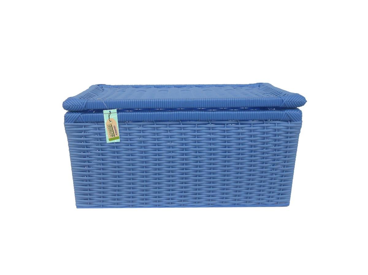 #809931 caixa fibra sintetica azul 50x25x25 organizador caixa fibra sintetica  1200x897 px caixa selada de madeira ou fibra @ bernauer.info Móveis Antigos Novos E Usados Online